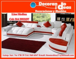 1 1 1 DECORANDO IDEAS