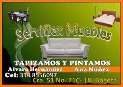 1 SERVIFLEX MUEBLES