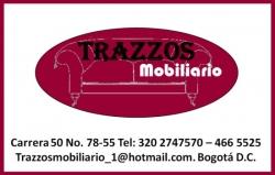1 TRAZZOS MOBILIARIO