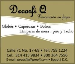 DECORFIQ