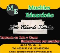 MUEBLES EDUARDOÑO
