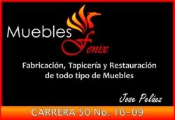 MUEBLES FENIX